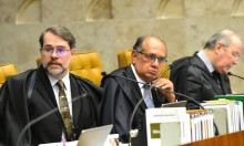 As ditaduras personalizadas no Supremo Tribunal Federal