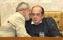 Por Lula, Gilmar deve interromper viagem a Portugal