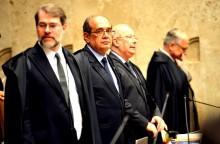 O Supremo Tribunal Federal não é mais o guardião da Constituição