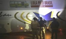"""A Farsa: PRF que acompanhava a Caravana da Vergonha diz que não houve """"atentado"""""""