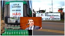 Pronunciamento de deputado estadual gaúcho esclarece o repúdio a Lula e viraliza (Veja o Vídeo)