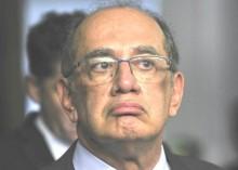 """Gilmar Mendes parte para a agressão contra repórter da """"Folha"""""""