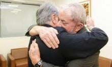 Temer e Lula, a situação igual e todos os amigos presos... (Veja o Vídeo)