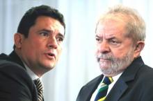 Moro deve decretar a prisão de Lula na próxima quarta-feira