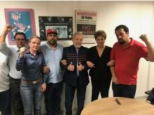 Insistente e foragido, Lula tenta mais um HC no STF