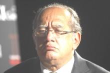Gilmar insinua caso amoroso entre irmã de Barroso e Marcelo Miller e aumenta tensão no STF (Veja o Vídeo)