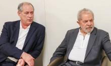 Ciro trama punhalada em Lula (Veja o Vídeo)