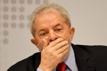 Antes da prisão, embriagado, Lula gravou vídeo dizendo que não quis fugir (Veja o Vídeo)