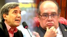 """Gilmar: """"O meu gabinete é o pátio dos milagres dos petistas"""". Villa detona (Veja o Vídeo)"""