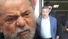 Palocci prova a entrega de pacotes de dinheiro para Lula