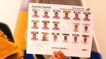 A democrática cédula eleitoral venezuelana e a consolidação da tirania de Maduro
