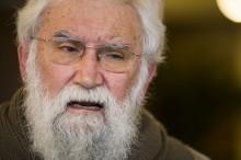 """Leonardo Boff: """"Lula se arrepende de não ter fugido"""""""