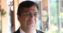 Dino mantém silêncio sobre morte de delegado da PF