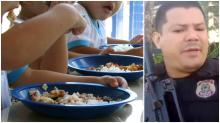 Depoimento indignado de agente da PF, após a prisão de ladrões da merenda, viraliza (Veja o Vídeo)