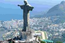 Caos no Rio, tiroteio na via amarela, trânsito parado e motoristas se escondem (Veja o Vídeo)