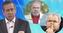 O dia em que PH Amorim revelou as nuances da relação de Lula com a Odebrecht (Veja o Vídeo)