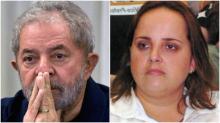 Desiludido, Lula quer o fim do acampamento e dá novas instruções para a filha Lurian