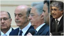 Os segredos de Paulo Preto e a ação providencial de Gilmar Mendes