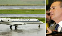 A Segurança Nacional e o uso indevido dos aviões da FAB