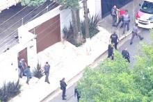 Delegado da PF é assassinado por bandido que recebeu o indulto do Dia das Mães