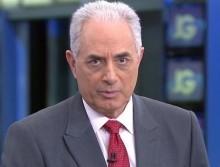 Waack, irrepreensível, detona políticos europeus que apoiam Lula (Veja o Vídeo)