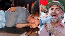 Deputado petista faz escancarada e mentirosa defesa de criminosos (Veja o Vídeo)