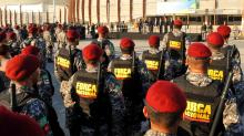 URGENTE: Temer convoca as forças federais de segurança para desbloquear estradas após greve dos caminhoneiro