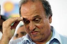 Pezão quer dinheiro da Lava Jato para reformar palácio