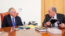 Cai a máscara do presidente da Petrobras: sócio banqueiro recebeu R$ 2 bilhões
