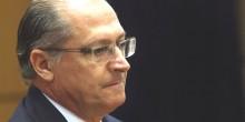 Flagrante: Alckmin usa perfil fake para atacar Bolsonaro
