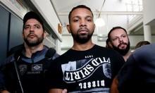 Seguindo os passos de Lula, Rogério 157 diz que é inocente e vítima de injustiça