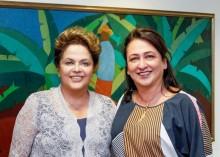Candidata apoiada pelo PT toma desconcertante sova no Tocantins (Veja o Vídeo)