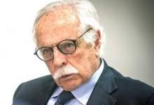 Jurista Modesto Carvalhosa propõe Intervenção Civil no país