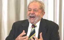 Lula em sua primeira aparição, abatido, diz que está cansado de MENTIRAS (Veja o Vídeo)
