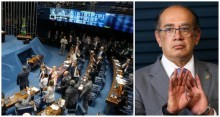 URGENTE: Senador clama para que pedido de impeachment de Gilmar Mendes seja levado a votação (veja o vídeo)