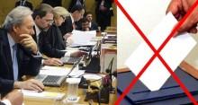 URGENTE: STF fecha questão contra o voto impresso