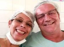 Um relato emocionante de uma médica venezuelana