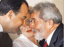 Lula mentiu descaradamente para Bretas sobre sua relação de amizade com Cabral (Veja o Vídeo)