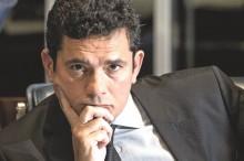 Imprensa petista espalha que Moro era tratado por apelido entre investigados da Lava Jato