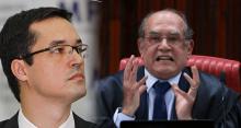 """Deltan dá apoio a promotor que chamou Gilmar de """"laxante"""" - Critica fundada em fatos ou argumentos"""