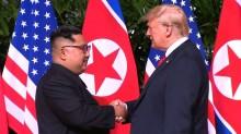 O surpreendente Donald Trump exerce um papel decisivo para a paz mundial