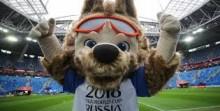 Copa do Mundo 2018: Abertura + Moda para torcer pela seleção