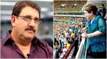 """Ratinho lacra como """"comentarista"""" da Copa e elucida apatia do torcedor (Veja o Vídeo)"""