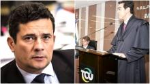 Em defesa de Moro, força tarefa da Lava Jato descasca e desmascara ministro do TCU