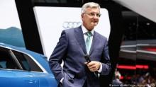 CEO da Audi é detido na Alemanha e pode ter prisão preventiva decretada