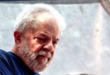 Defesa de Lula pede ao STF prisão domiciliar em caso de negativa de soltura