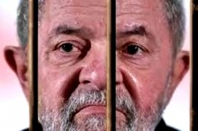 Lula, o maior colarinho branco preso pela justiça