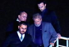 """Lula refuta prisão domiciliar, para não perder a cantilena de """"preso político"""""""