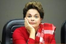 Candidatura de Dilma em MG será barrada pela Justiça