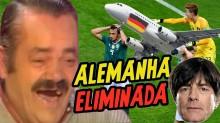 7x1 para a Alemanha!
